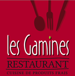 Creation Logo Les Gamines Alsace NetYkars